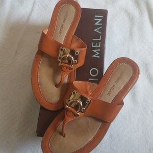 Antonio Melani Slippers !
